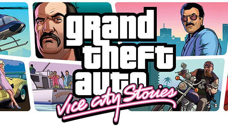 GTA: Vice City Story
