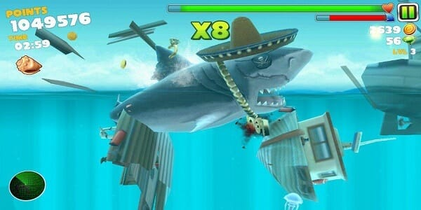 Hungry-Shark-Evolution-Hack-APK