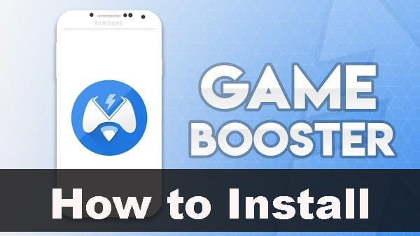 Game Booster 2x Speed APK