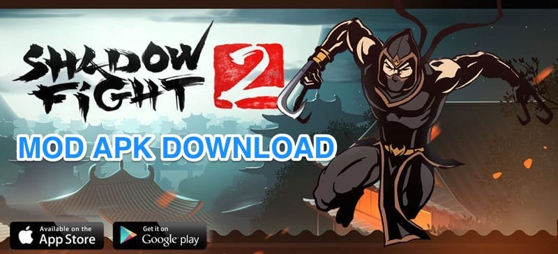 Shadow Fight 2 Mod money