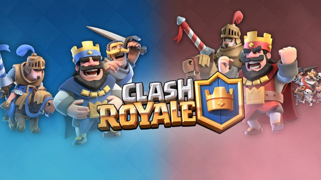Clash Royale Mod apk unlimited money