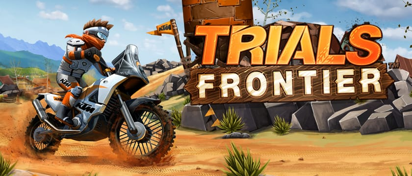 Trials Frontiers mod download