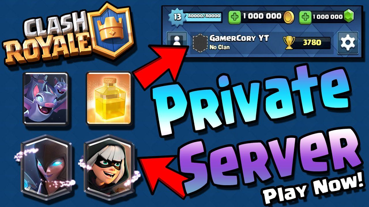 clash-royale-requiments