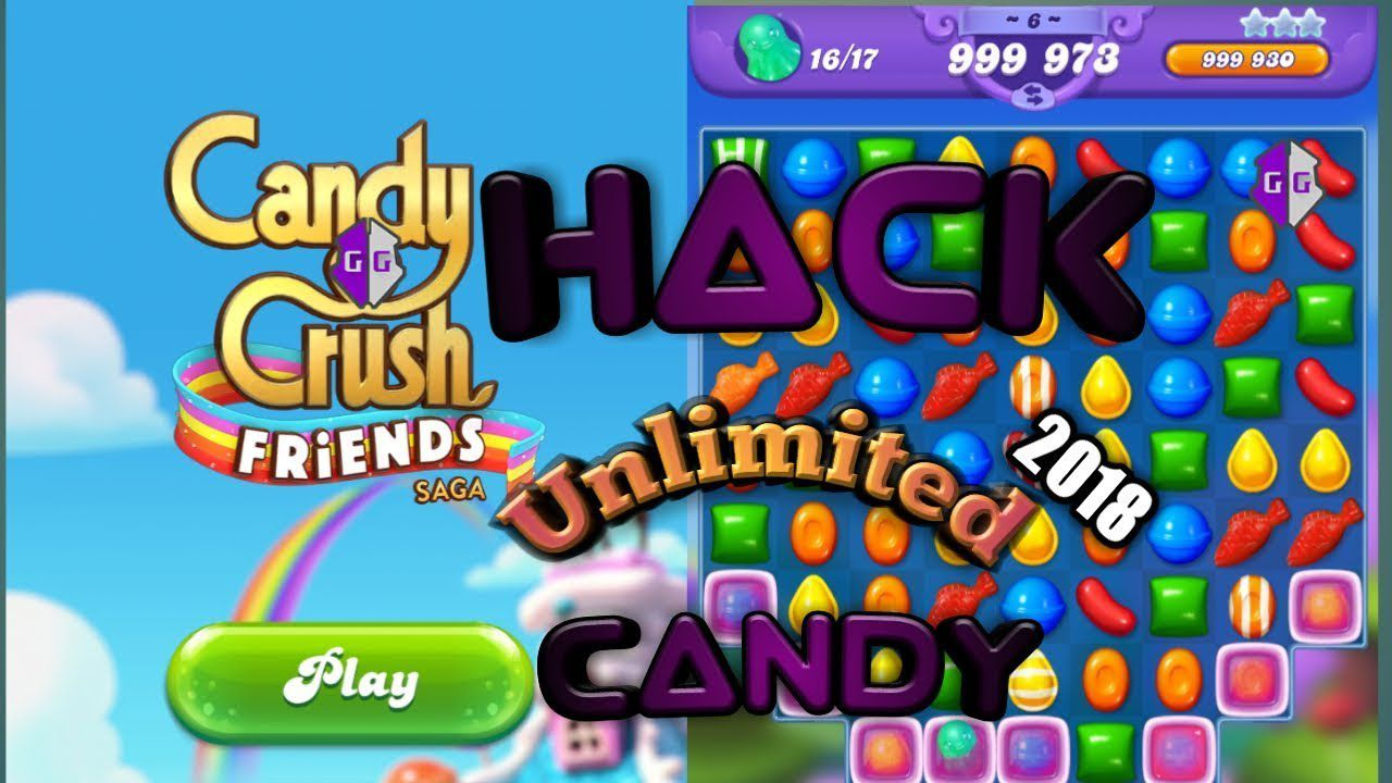 Candy Crush Friends Saga game mod apk