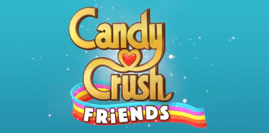 Candy Crush Friends Saga hack apk