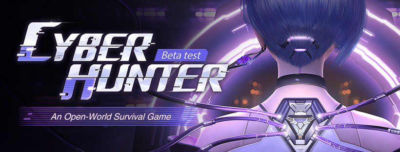 Cyber Hunter apk