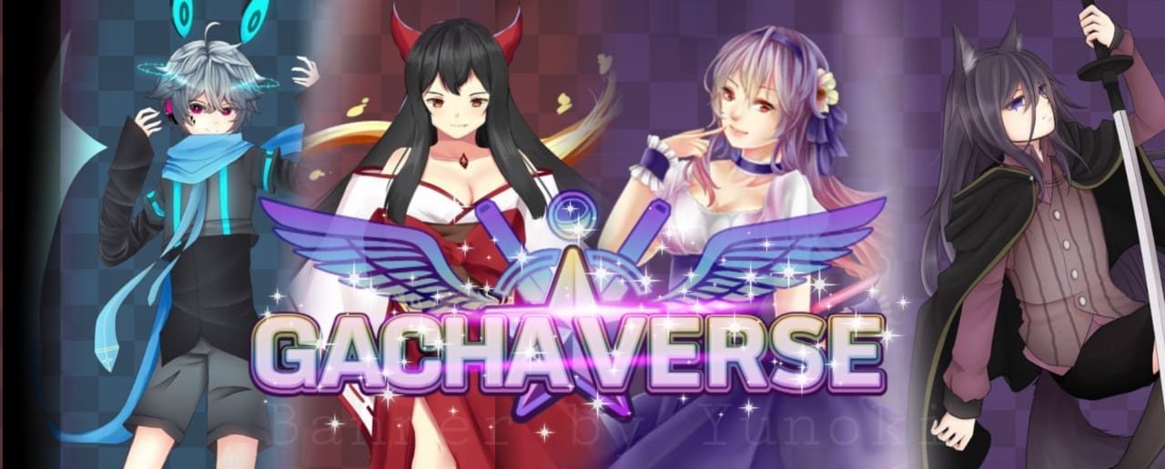 Gachaverse mod features