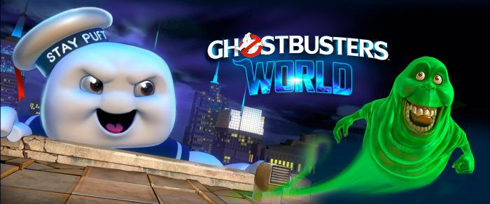 Ghostbusters World android game