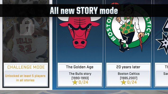 NBA 2K19 apk download