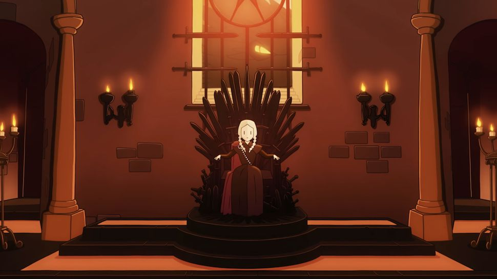 Reigns Game of Thrones hack apk