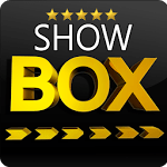 Showbox ios features