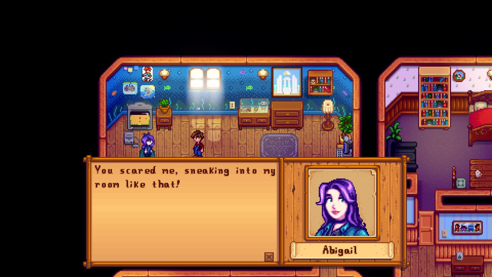 Stardew Valley android game features