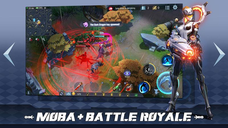 Survival Heroes apk download