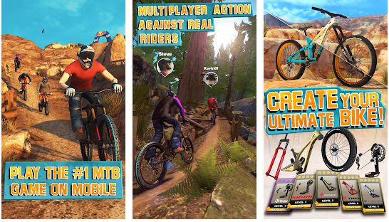 download Bike Unchained 2 Mod