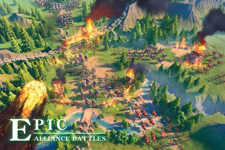 download Rise of Civilizations