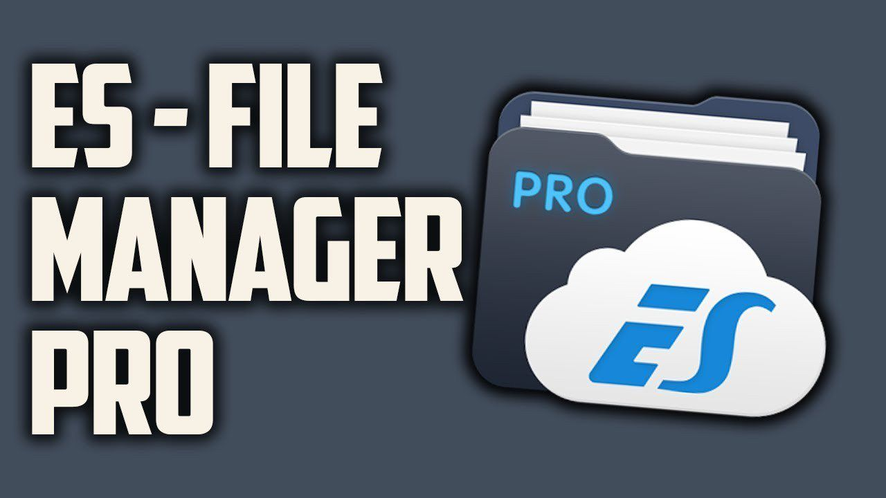 es-file-explorer-manager-pro-download