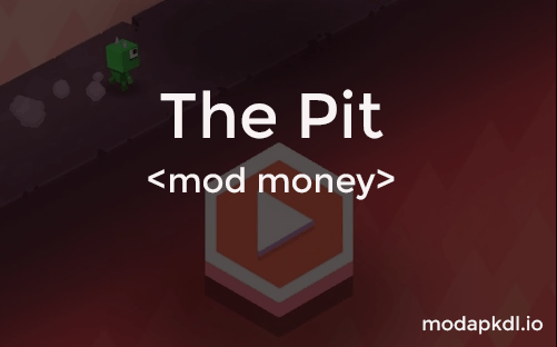 the pit mod apk download