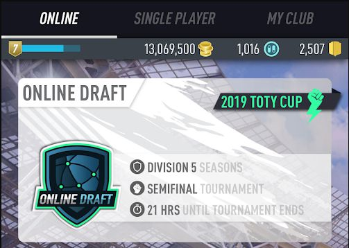 Download PACYBITS FUT 19 Mod