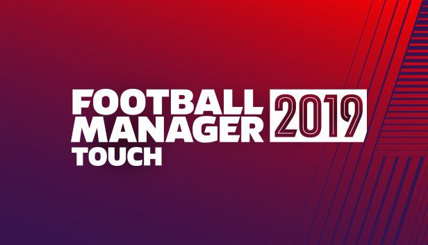 Football Manager 2019 Touch apk
