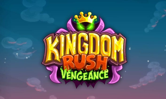 Kingdom Rush Vengeance mod apk download