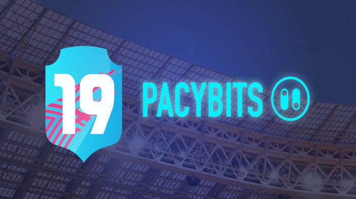PACYBITS FUT 19 mod apk download