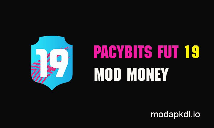 PACYBITS FUT 19 mod money