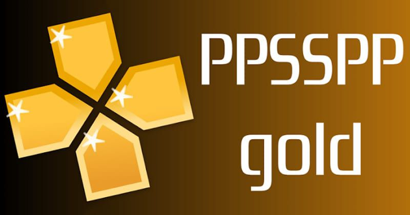 PPSSPP Gold key features