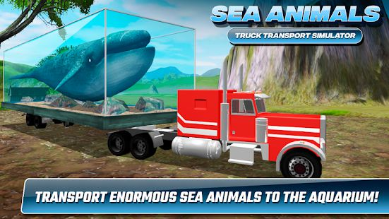 sea-animals-truck-transport-simulator