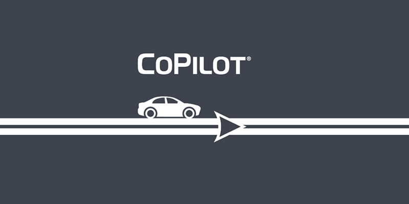 CoPilot Europe Navigation apk free download