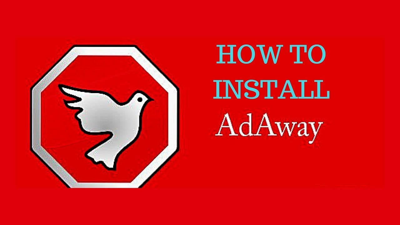 adaway how to install and download