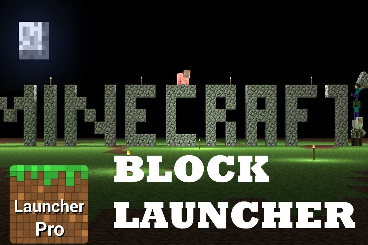 BlockLauncher Pro apk download