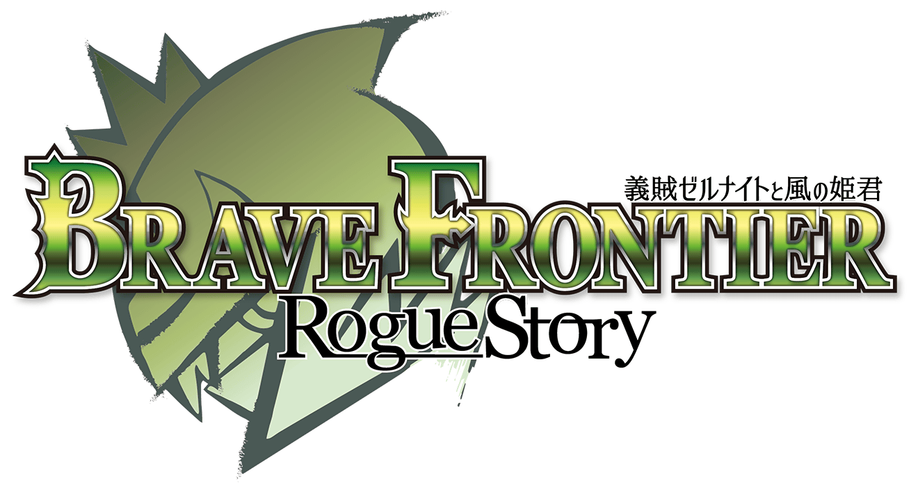 Brave Frontier Rogue Story apk