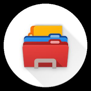 Elegant File Manager apk icon