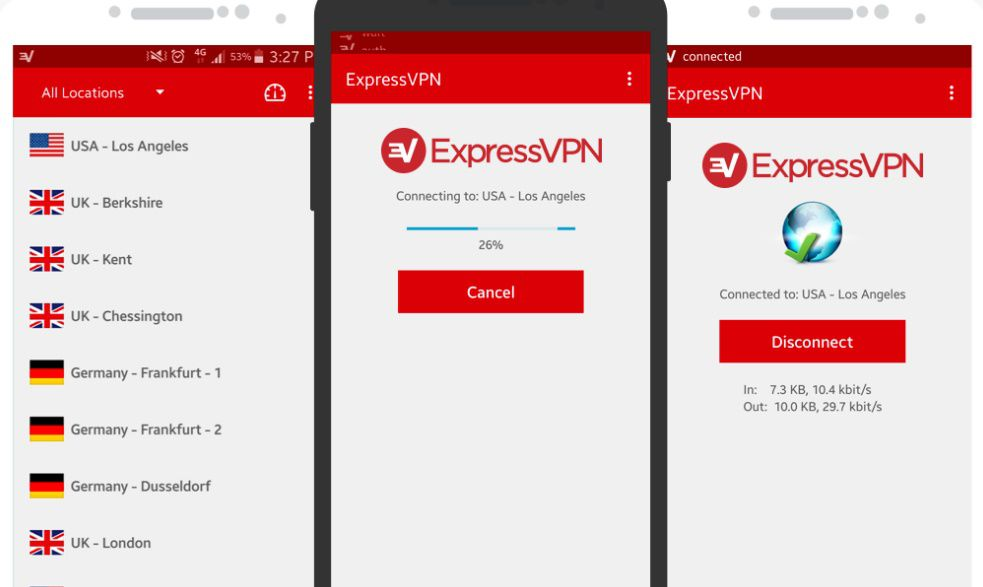 Expressvpn Apk 10 0 0 Mod Premium Download For Android