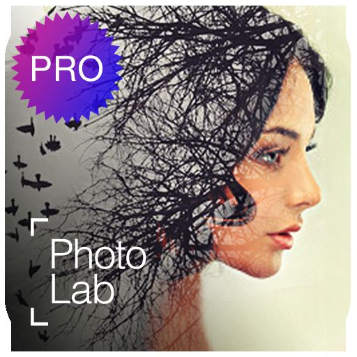 Free Download Photo Lab PRO icon
