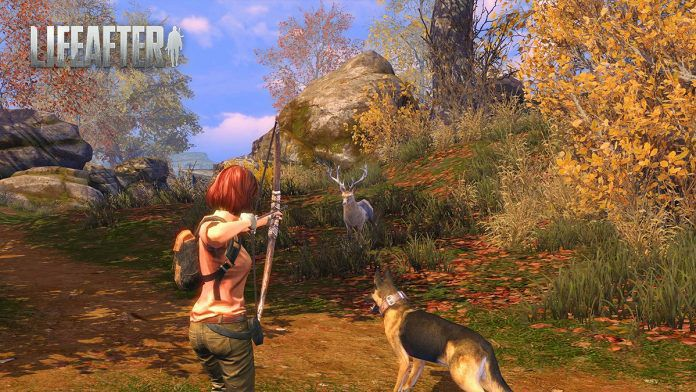 LifeAfter mod apk download for Android