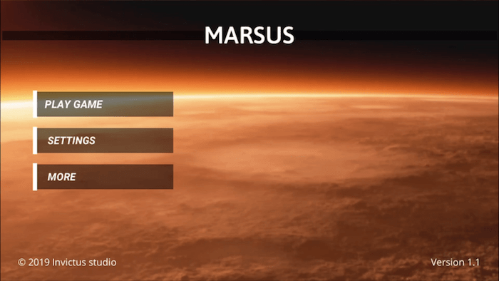 Marsus_ Survival on Mars apk download