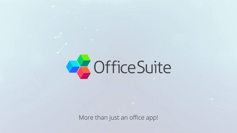OfficeSuite Pro Premium APK download