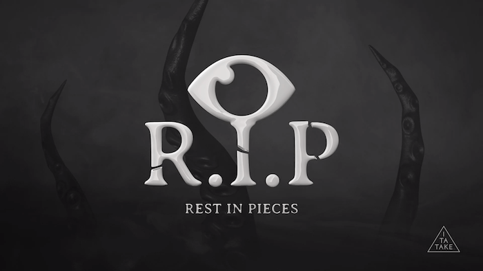 Rest in Pieces APK download