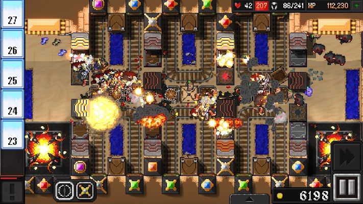 Dungeon Warfare 2 download