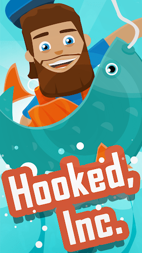 Hooked Inc- Fisher Tycoon hack mod