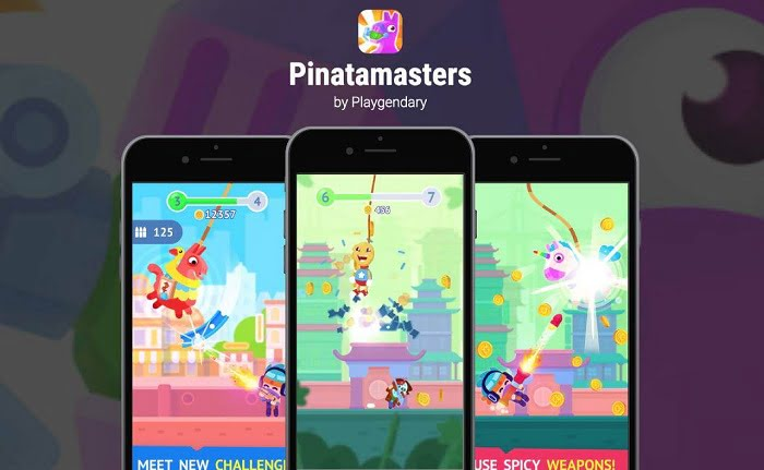 Pinatamasters mod apk download