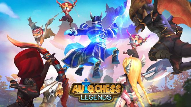 auto-chess-legends-game