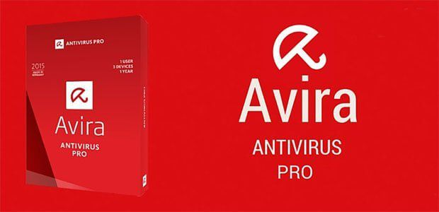 Avira Antivirus Security 2019 pro apk download