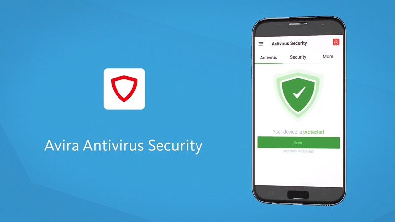 Avira Antivirus Security pro mod apk