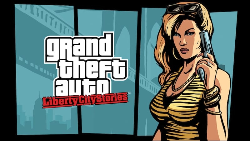 GTA- Liberty City Stories apk download