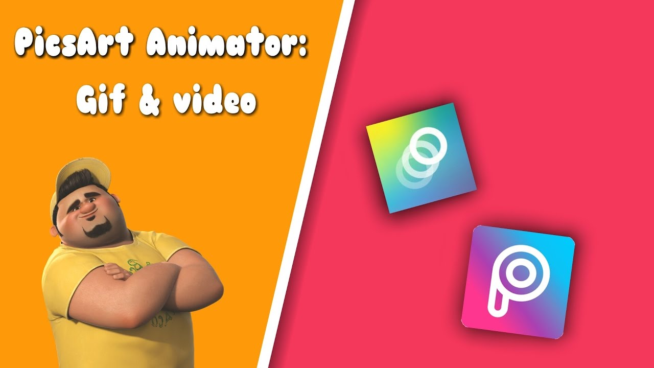 PicsArt Animator apk download