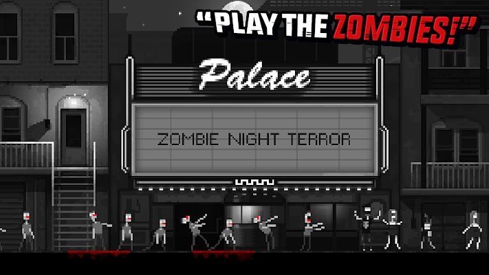 Zombie Night Terror gameplay