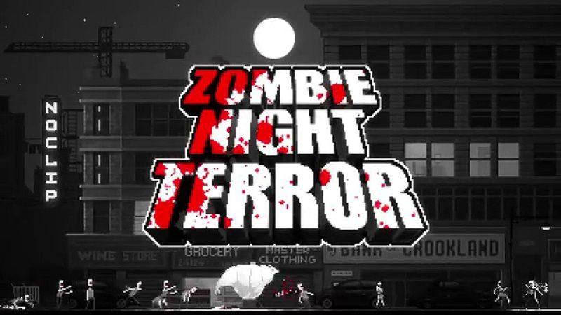 Zombie Night Terror mod apk download