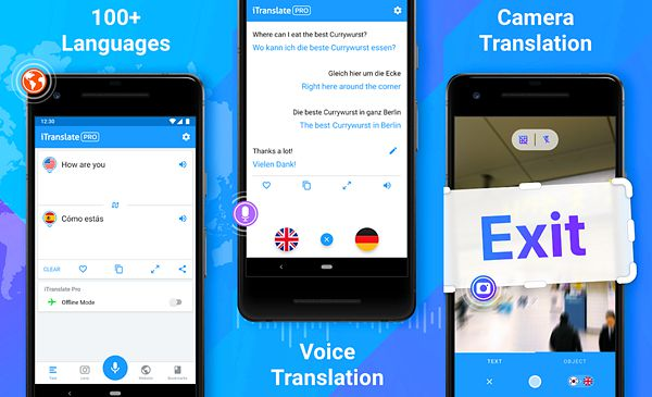 itranslate-translator-pro-apk-features